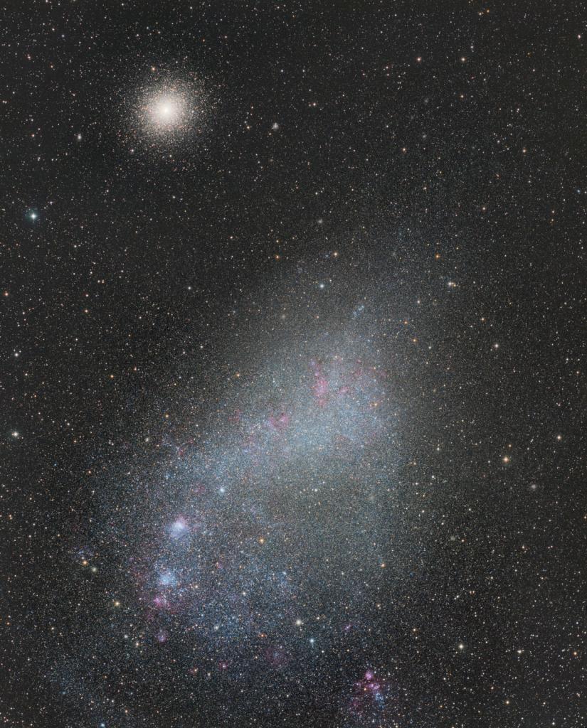 Globullar star clusters